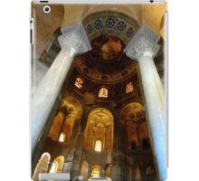 Mosaics to see iPad Case/Skin
