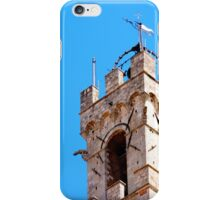 Main Tower iPhone Case/Skin