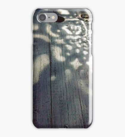 Light Up The Reclaimed iPhone Case/Skin