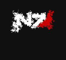 N7 Splat Unisex T-Shirt