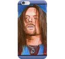 Ricky Phillips iPhone Case/Skin