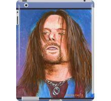 Ricky Phillips iPad Case/Skin