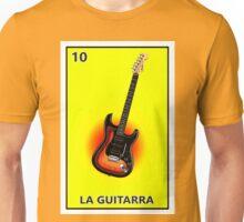La Guitarra Unisex T-Shirt