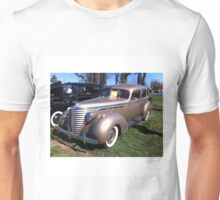 Hudson Unisex T-Shirt