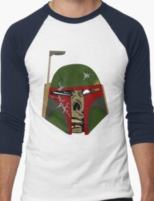 Dead or Alive Men's Baseball ¾ T-Shirt