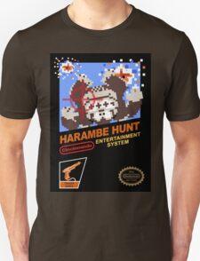 Harambe Hunt Unisex T-Shirt
