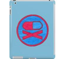Party Poison iPad Case/Skin