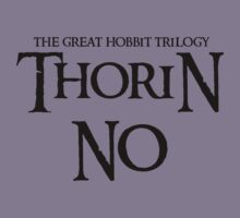 Thorin no by ajir