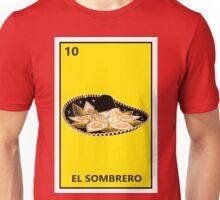 El Sombrero Unisex T-Shirt