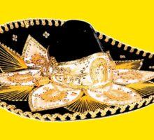 El Sombrero Sticker