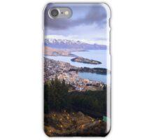 Queenstown - New Zealand iPhone Case/Skin