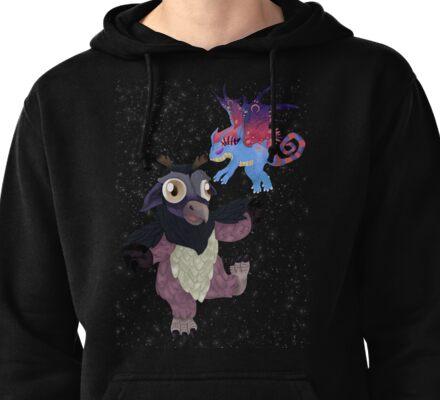 Moonkin Merriment Pullover Hoodie