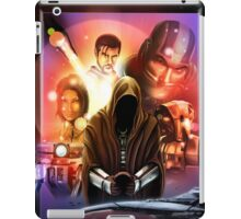 The Old Republic - Revelations of the Revanchist iPad Case/Skin