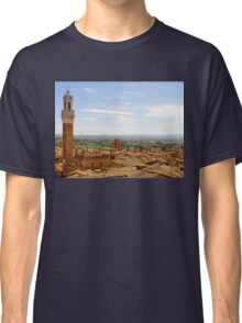 View from Above Classic T-Shirt