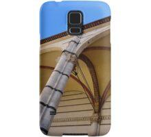 The Duomo in Sienna Samsung Galaxy Case/Skin