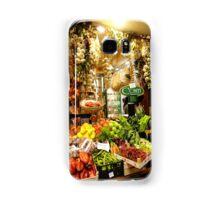 Local Market Samsung Galaxy Case/Skin
