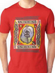 earth first Unisex T-Shirt
