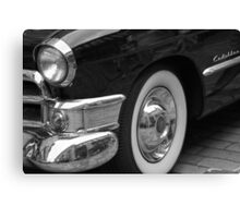 American Classic - Cadillac Canvas Print