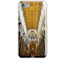 Cathedral Entrance iPhone Case/Skin