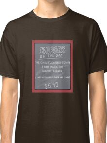 Specials Boards - When a Stranger Calls Classic T-Shirt