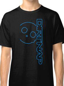 Dirt Nap Vert Logo Classic T-Shirt