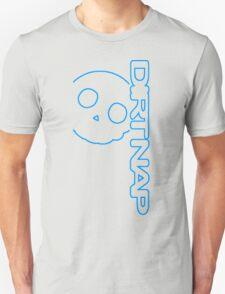 Dirt Nap Vert Logo Unisex T-Shirt