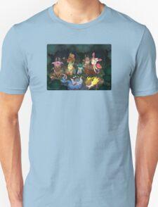 Dress Up Time Unisex T-Shirt