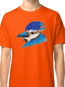 Blue Jay Watercolor Classic T-Shirt