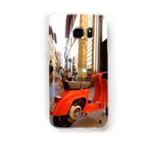 Italian Lifestyle Samsung Galaxy Case/Skin