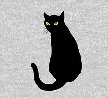 BLACK CAT | 2016 Unisex T-Shirt