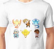 PokeSquad Unisex T-Shirt