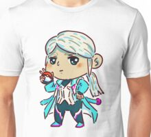 Team Leader Blanche Challenges You!  Unisex T-Shirt