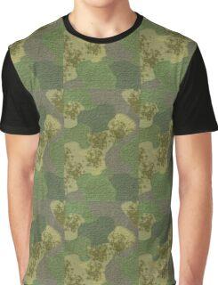 Bush Camo Graphic T-Shirt