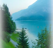 Molveno / Trentino / Italy (north) ~3~ by Rachel Veser