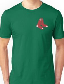 America's Game - Boston Red Sox Unisex T-Shirt