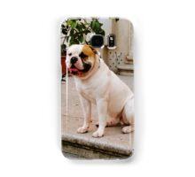 Beautiful Dog Samsung Galaxy Case/Skin