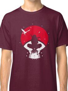 itachi uciha  Classic T-Shirt