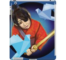 If You Must Blink iPad Case/Skin