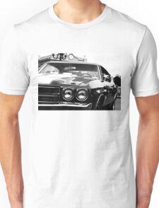 1970 Chevy Chevelle SS Unisex T-Shirt