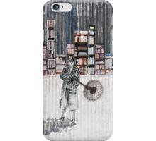 Things aren't always what they seem... iPhone Case/Skin