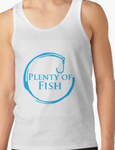 Plenty of Fish Tank Top