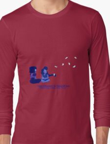 Here Comes A Thought - Steven Universe  Long Sleeve T-Shirt