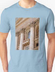 The Balcony T-Shirt