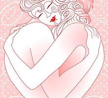 Love Embrace by Medusa81