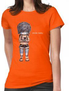 Smile Baby - Retro Tee T-Shirt