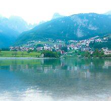 Molveno / Trentino / Italy (north) ~6~ by Rachel Veser