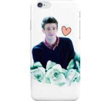 barry cutie pie allen iPhone Case/Skin