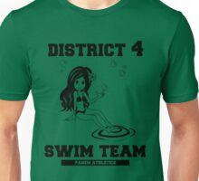 District 4 Swim Team Unisex T-Shirt