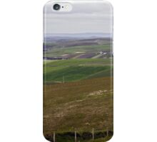 The Ness of Ireland iPhone Case/Skin