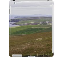 The Ness of Ireland iPad Case/Skin